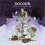 Songtexte von Dolour - Years in the Wilderness