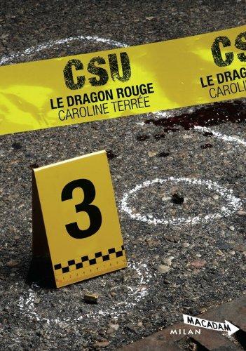 Vignette du document CSU. 3, Le dragon rouge