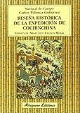 Reseña histórica de la expedición de Cochinchina