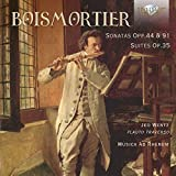 Sonate Per Flauto Op.44, Op.91 Suites O