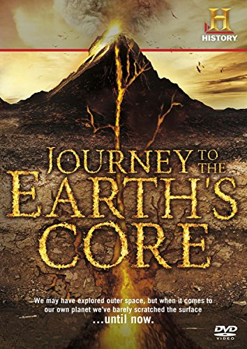 Journey to the Earth's Core