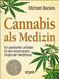 Cannabis als Medizin (Amazon.de)