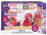 Hasbro - 14B8824 - Chambre de Pinkie Pie fille