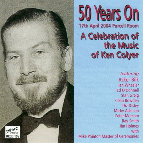 50 Years On - Music Of Ken