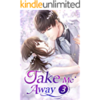 Take Me Away 3: I Will Support You From Now On