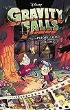 Disney's Gravity Falls Cinestory (Disney Gravity Falls Cinestory Comic)