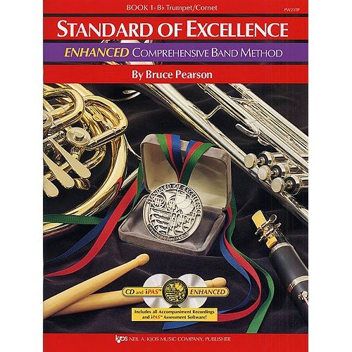 standard-of-excellence-enhanced-comprehensive-band-method-book-1-b-flat-trumpet-cornet-cd-cd-rom-she