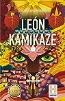 León Kamikaze. Edición especial Premio Hache par García Hernández