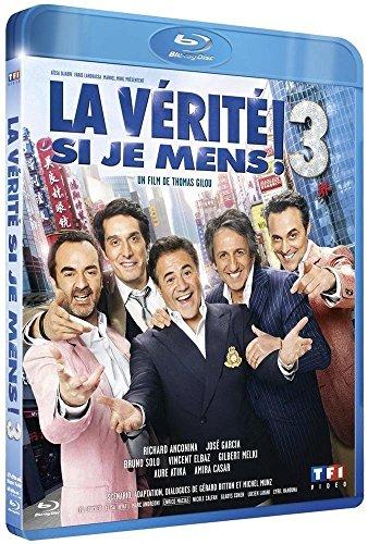 La Vérité si je mens ! 3 [Blu-ray]