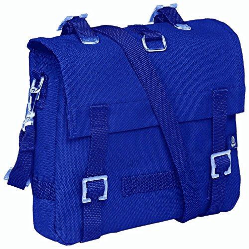 Armeeverkauf Birkhausen Kleine BW Kampftasche koenigsblau