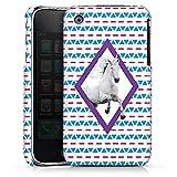 DeinDesign Apple iPhone 3Gs Coque Étui Housse Licorne - Collage Ethno
