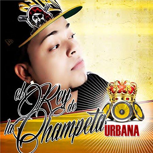 El Rey de la Champeta Urbana