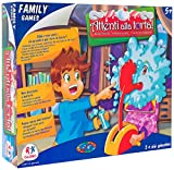 Family Games Tartas en la Cara Star 81 38180