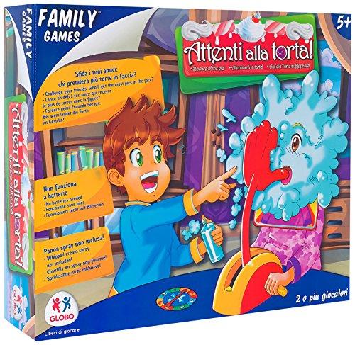 Family Games Torte, 38180