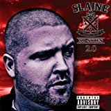 Songtexte von Slaine - A World With No Skies 2.0