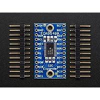 TCA9548A I2C Multiplexer