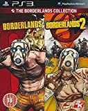 THE BORDERLANDS COLLECTION PLAY 3