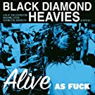 Alive As Fuck: Masonic Lodge,Covington,KY