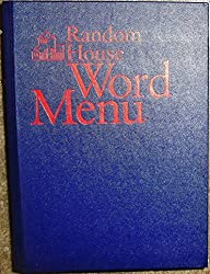Random House Word Menu