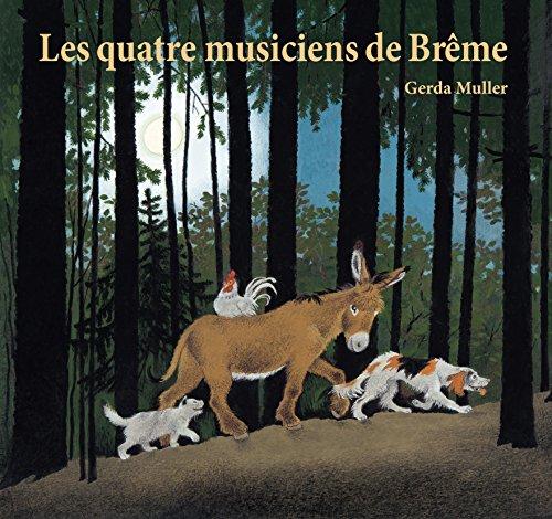 "<a href=""/node/4363"">Les quatre musiciens de Brême</a>"
