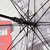 Pierre Cardin ,  Stockschirm Gr. S, London Iconic - 2