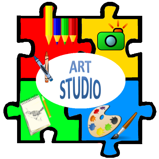 Art Studio Draw, Sketch & Decorate Photos - Now join and share with the PEN.UP community! -
