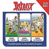 Asterix - Hörspielbox Vol. 1 (Hörspielboxen)