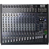 ALTO LIVE1604 MIXER 16 CHANNEL 4 BUS 100 DSP EFX [1] Pro-Series (Epitome Verified)