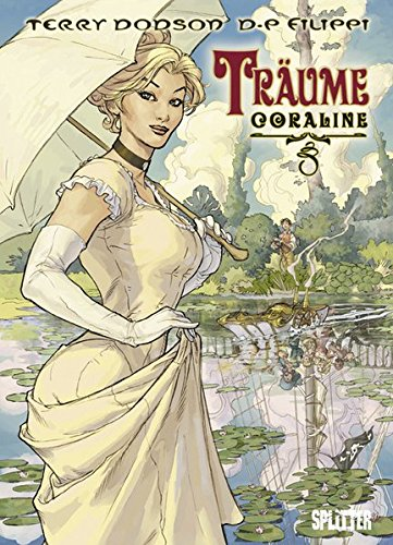 Traum Terry (Träume, Bd. 1: Coraline)