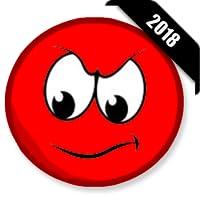 Red Ball Jump 5 World - New