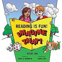 READING IS FUN IMAGINE THAT