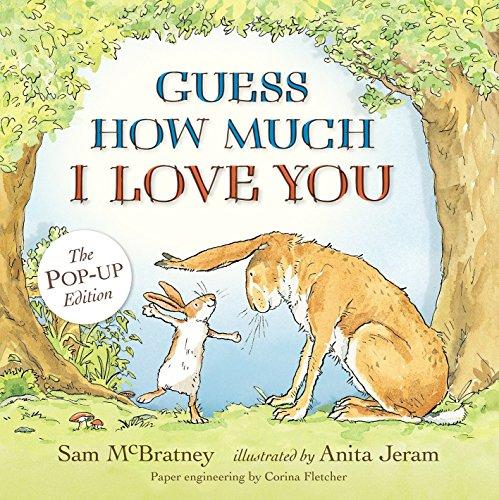 Guess How Much I Love You: Pop-Up par Sam McBratney