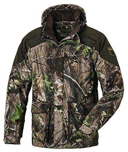 pinewood-7887-red-deer-realtree-apg-veste-de-chasse-veste-de-chasse-hd-vert-mousse-realtree-apg-hd-m