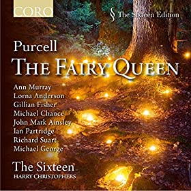 The Fairy Queen, Z. 629, Act 3: Dance for the Haymakers