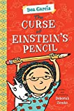 The Curse of Einstein's Pencil (Bea Garcia Book 2)