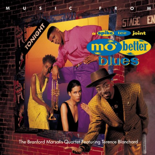 Mo' Better Blues Picture