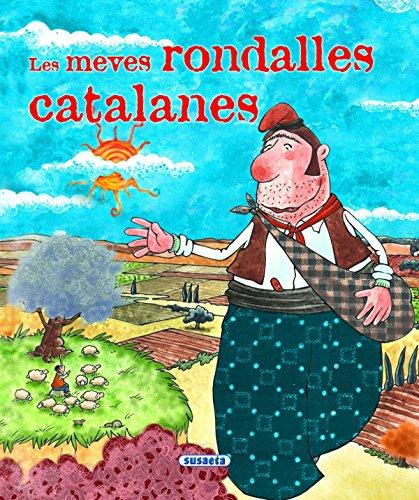Les meves rondalles catalanes (Clàssics catalans) por Susaeta Ediciones S A