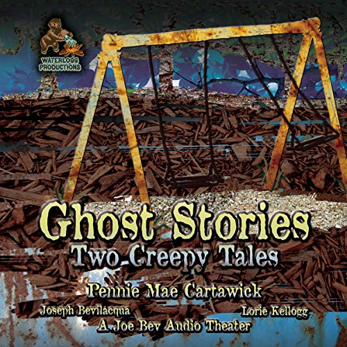 Ghost Stories  Audiolibri