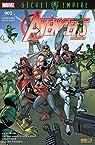 Avengers Universe nº2 par Spencer