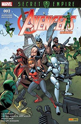 Avengers Universe n2