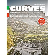 Curves Northern Italy: Lombardy, South Tyrol, Veneto