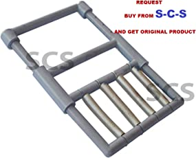 SCS Spring Hand Exerciser - Grey