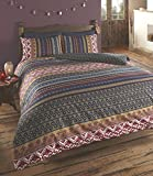 Best Duvet Covers - De cama Ethnic Indian Print Bedding - Quilt Review