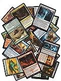 Magic the Gathering MTG Stunde der Vernichtung - 50 verschiedene Karten - Rare, Uncommon, Common (deutsch)