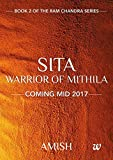 #7: Sita - Warrior of Mithila (Book 2 of the Ram Chandra Series)