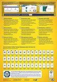 AVERY Zweckform 3650 Universal-Etiketten (A4, Papier matt, 5,200 Etiketten, 48 x 21 mm, 100 Blatt) weiß für AVERY Zweckform 3650 Universal-Etiketten (A4, Papier matt, 5,200 Etiketten, 48 x 21 mm, 100 Blatt) weiß