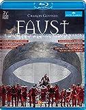 Gounod: Faust (Teatro Regio di Torino, 2015) [Blu-ray]