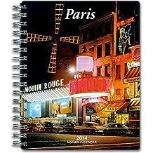 14 Paris (Taschen Spiral Diaries)