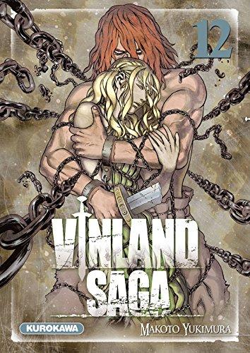 Vinland Saga Vol.12