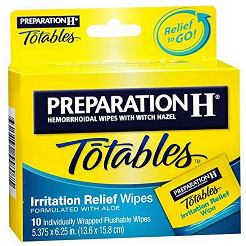 preparation-h-totables-hemorrhoidal-wipes-with-witch-hazel-10-ct-quantity-of-6